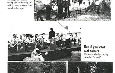 Chronicle. Vol.45. No.23. 6th.July 1996