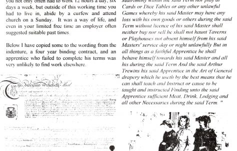 Chronicle. Vol.44. No.13. 29th.April 1995