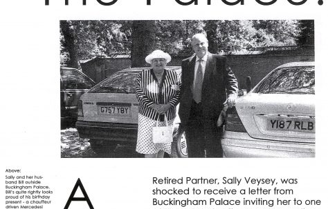 Chronicle, Vol.53, No.27, 11 August 2001
