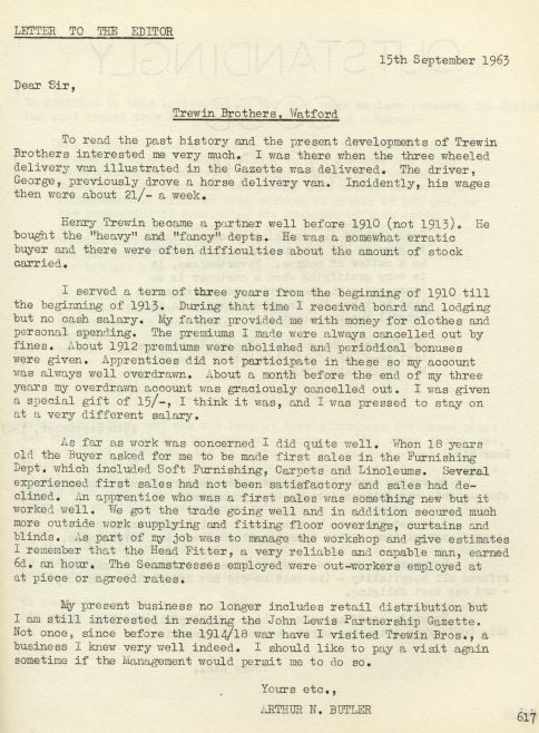 Chronicle, Vol.10, No.35, 28 September 1963