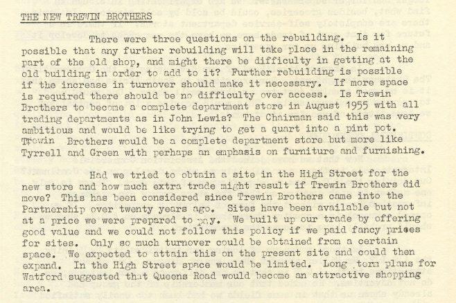 Chronicle, Vol.10, No.43, 23 November1963