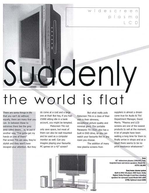 Chronicle. Vol.54. No.33. 28th.September 2002