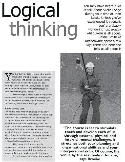 Chronicle. Vol.54. No.111. 8th.May 2004