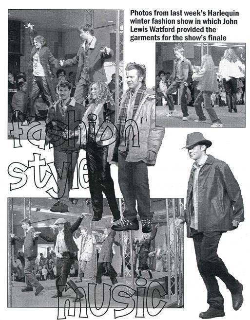 Chronicle. Vol.54. No.36. 2nd.November 2002