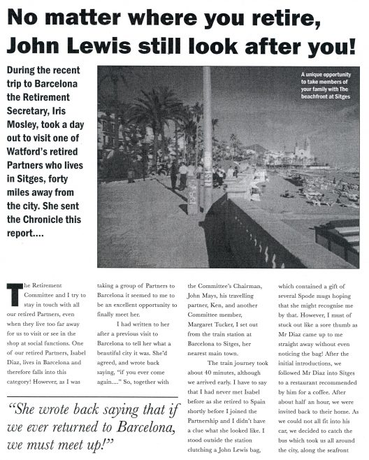 Chronicle. Vol.54. No.37. 9th.November 2002