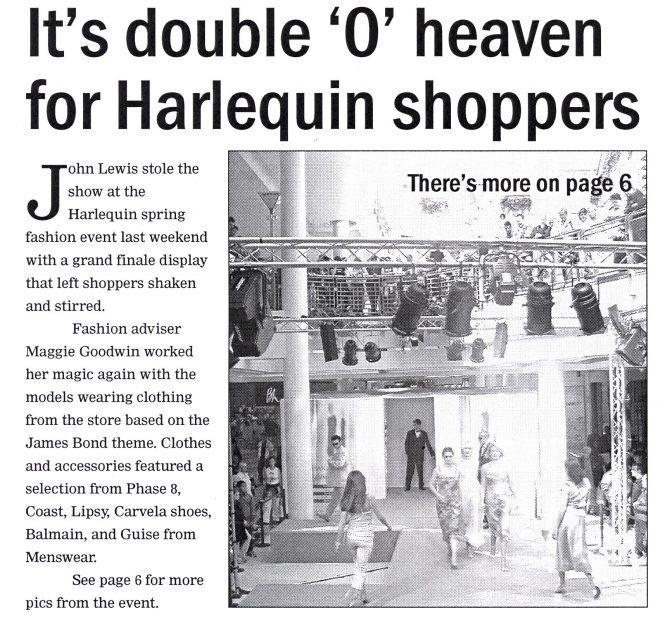Chronicle. Vol.54. No.61. 10th.May 2003