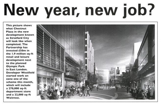 Chronicle, Vol.57, No.48, 5 January 2008