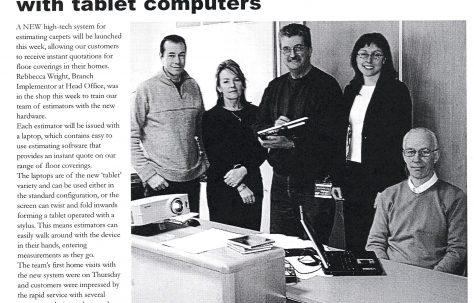 Chronicle. Vol.56. No.1. 4th.February 2006