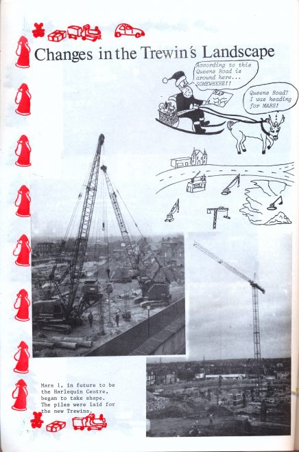 Christmas Chronicle 1988.