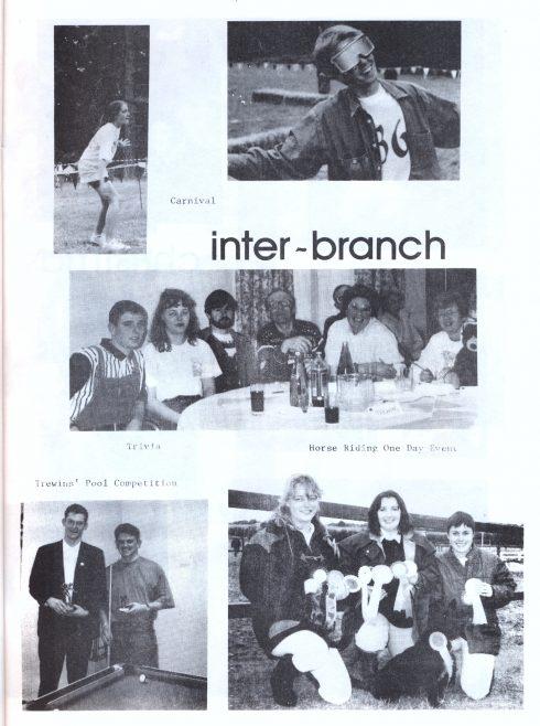 Chronicle. Vol.43. No.97. 7th.January 1995
