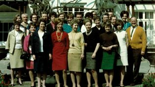 Staff Trainers Conference 1967
