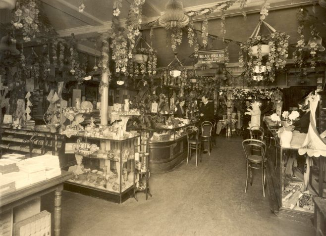 Christmas Department | JLP Archive Collection