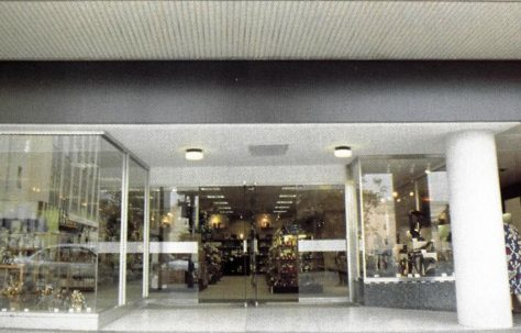 The Years prior to the move to West Quay