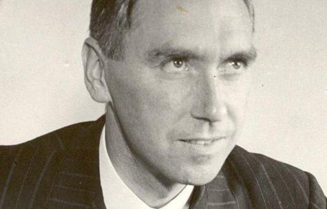 Sir Michael (Metford) Watkins