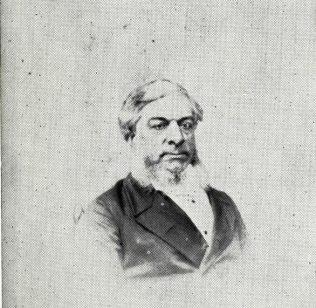 Mr William Daft