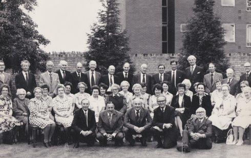 Waterloo Club Lunch 1979