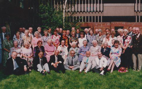 Waterloo Club Lunch 1994