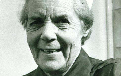 Sister Newman Robert Sayle 1955.