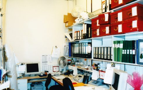 Robert Sayle Furniture Office