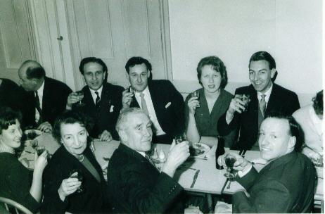 One Million Pound Turnover Dinner (Robert Sayle)