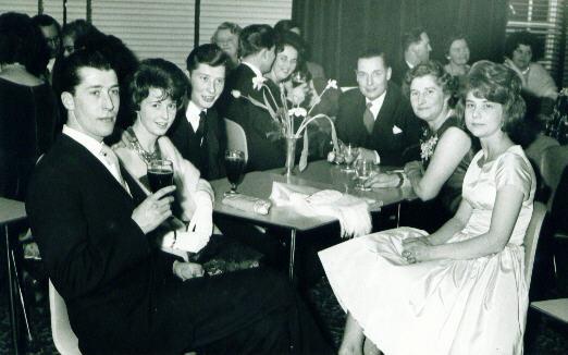 Robert Sayle Annual Dinner Dance