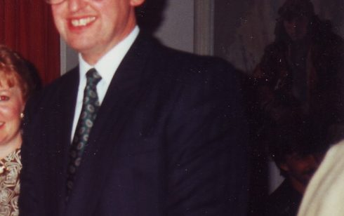 Chris Mitchell, MD Robert Sayle