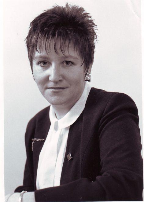 Sarah Gilpin