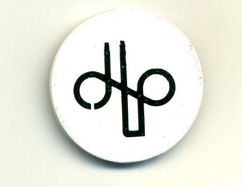 Robert Sayle badge