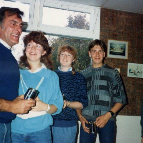 Robert Sayle Sailing Club