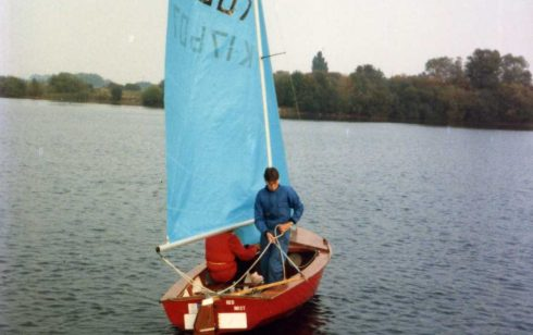 Robert Sayle Sailing Club