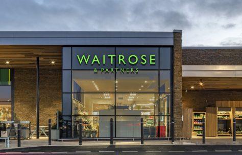 Waitrose & Partners announces plans to close four shops