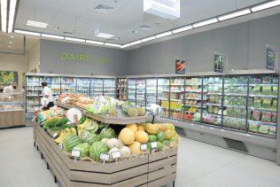 Waitrose & Partners opens new Dubai shop