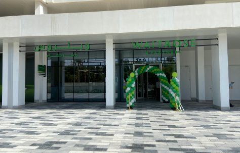 Waitrose & Partners opens new Dubai shop