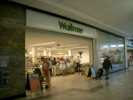 Waitrose Brent Cross 119