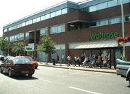 Weybridge 157