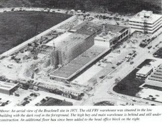 Bracknell Complex