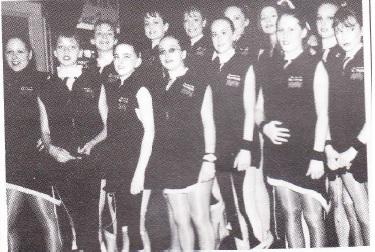 Waitrose sponsors dance troupe
