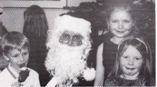 Southend children's Christmas party