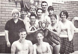 Waitrose Swimming Gala