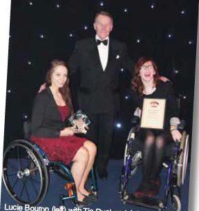 Bracknell Partners Award