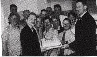 Frimley Celebrates