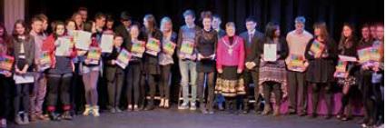 Littlehampton sponsors award