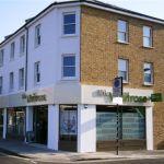 Fulham Palace Road 530