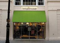 Waitrose Belgravia 665