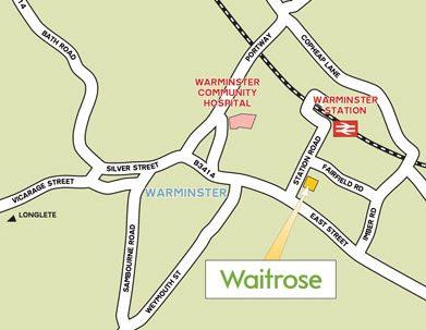 Warminster 701