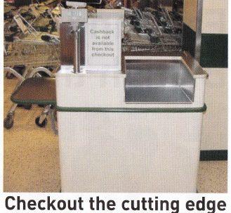 Checkout Technology