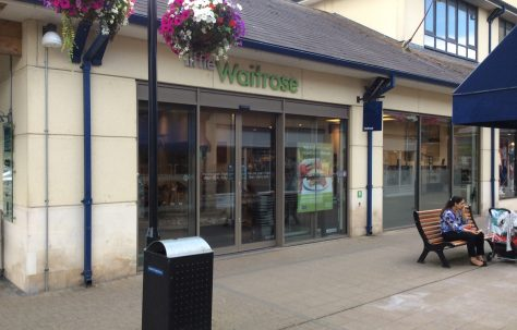 Chippenham 523 Little Waitrose