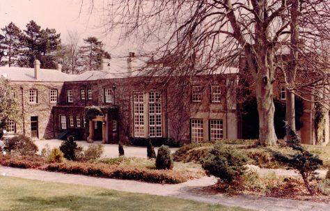 Longstock House