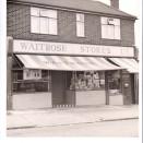 Isleworth - closed branch