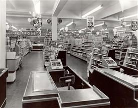 North Watford 108 - closed branch (1987)